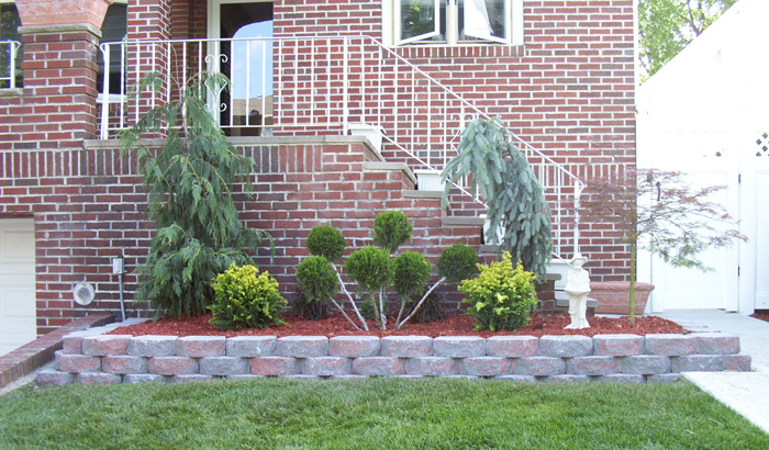 Premier lawn and landscape services inc for Lawn and garden services